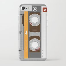 K7 Cassette 6 Slim Case iPhone 7