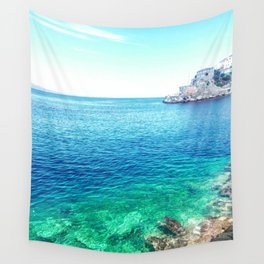 Ydra Wall Tapestry