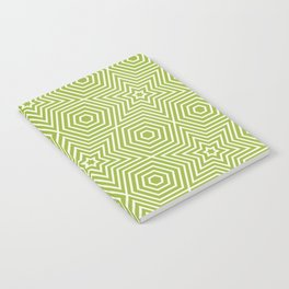 Op Art 21 Notebook