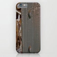 subways Slim Case iPhone 6s