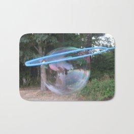 Big Bubble Bath Mat