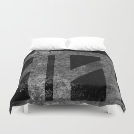 looking for hope Duvet Cover