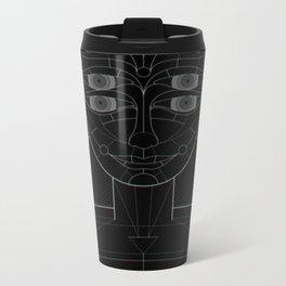 Muse Metal Travel Mug