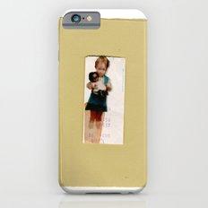 CRADLE// Slim Case iPhone 6s