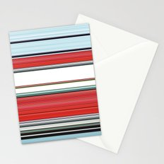 Classic Chrome. Stationery Cards