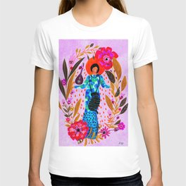 The Human Rights Arts and Film Festival By Roeqiya Fris T-shirt