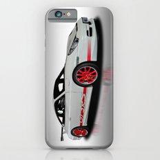 Porsche GT3 Rs iPhone 6s Slim Case