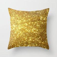 Golden Rule Throw Pillow