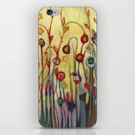 Unfolded iPhone Skin