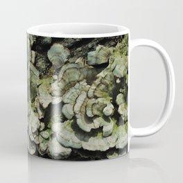 Forest Mushrooms Coffee Mug