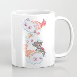 SushiCats Coffee Mug