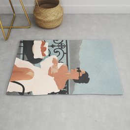 Summer Day Rug