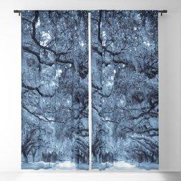 Plantation Avenue Blackout Curtain