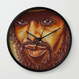 the story of G.S.Heron-2 of 3 Wall Clock