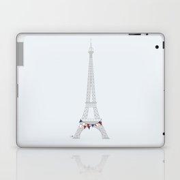 Party in Paris Laptop & iPad Skin