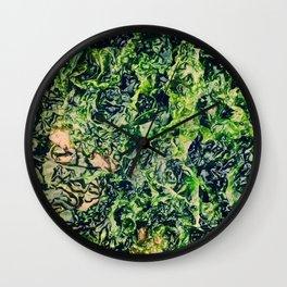 micro Wall Clock