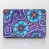 celestial iPad Cases featuring Celestial by ErinNNelson