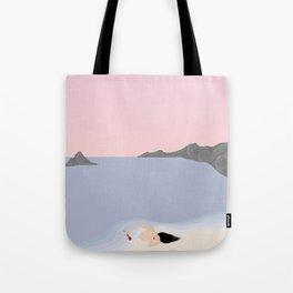 Hypnos // Oceanius Tote Bag