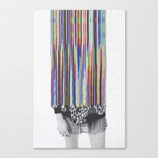 Vogue #35 Canvas Print