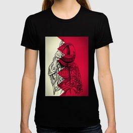 The Sultan of Bahrain T-shirt