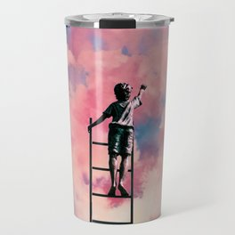 Cloud Painter Travel Mug