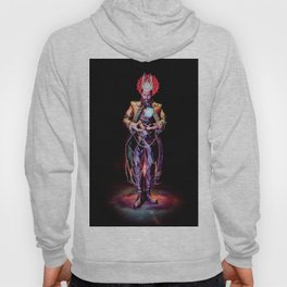 Who Controls The Would Be King? Hoody