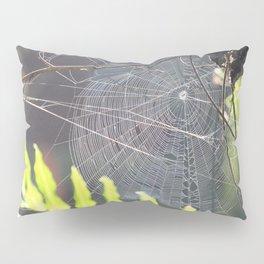 The Weaver Pillow Sham