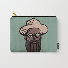 Mr Paradise Carry-All Pouch