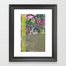 Prosper Planet Framed Art Print