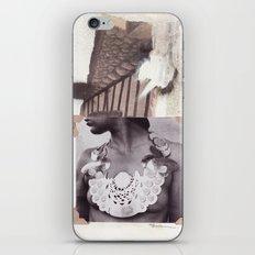 Inner Landscapes iPhone Skin