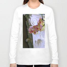 An Order Of Corinthian For Here Long Sleeve T-shirt