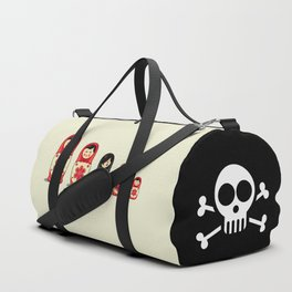 The Black Sheep Duffle Bag