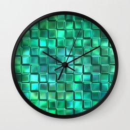 Abstract 215 Wall Clock