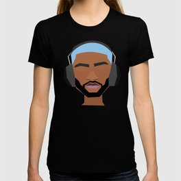 Christopher Breaux Collection 1.4 T-shirt