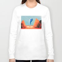 breaking bad Long Sleeve T-shirts featuring Breaking Bad. by Caleb Boyles