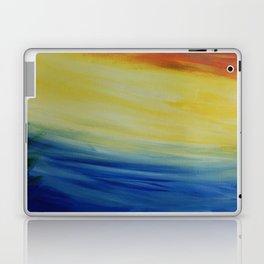 Abstract Sea Laptop & iPad Skin