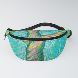 The Wispy Tree Fanny Pack
