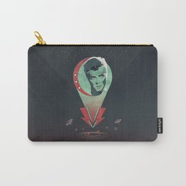 Far Above the Moon Carry-All Pouch