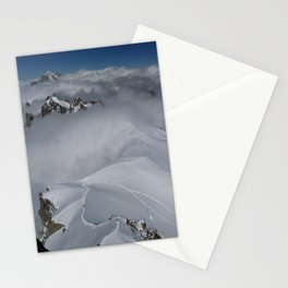 Mont BLANC View 5 Stationery Cards