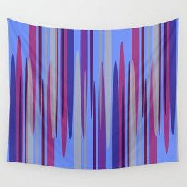 Peakwold (Blue) Wall Tapestry