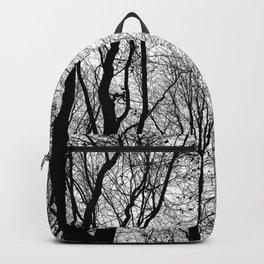 Tree Silhouette Series 6 Backpack