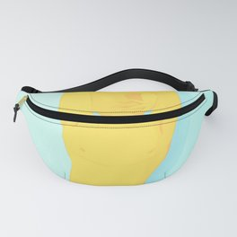 Miles Away Fanny Pack