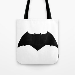 Bat Knight 3 Tote Bag