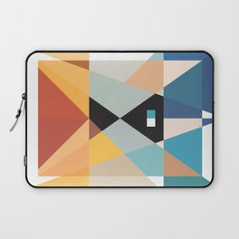 Deconstruct Ned Kelly Laptop Sleeve