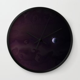 Proceluna Wall Clock