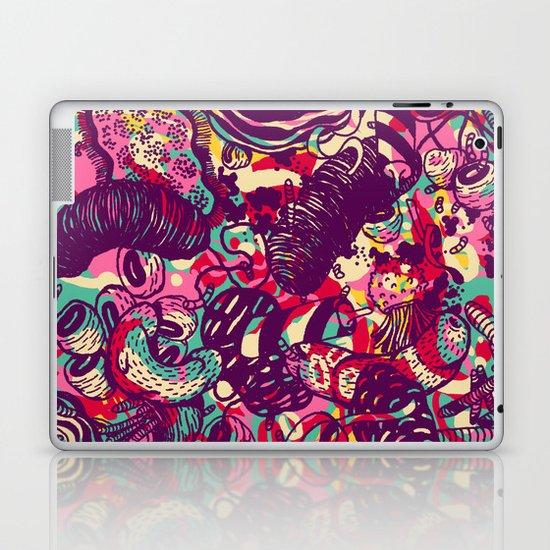 Species Laptop & iPad Skin