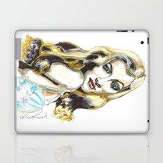 Veronica Lake Laptop & iPad Skin