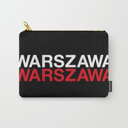 WARSAW Carry-All Pouch