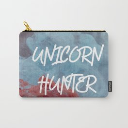 Unicorn Hunter Carry-All Pouch