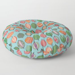 Melograno Floor Pillow